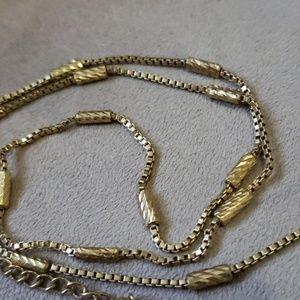 Jewelry - Lady Remington vintage necklace